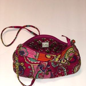 Vera Bradley Mini Shoulder Bag